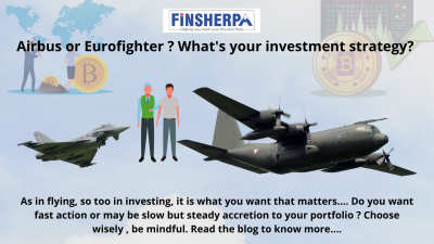 Airbus or Eurofighter ? What's your investment strategy?