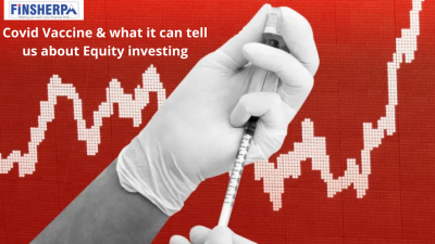 COVID Vaccine & what it can tell us about Equity investing