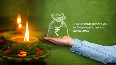 Deepavali – Defeat the Spending Narakasura in you