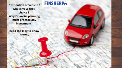 Destination or Vehicle ? What's your first  choice ?