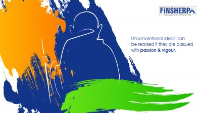 Discover the Mahatma in your investing journey!
