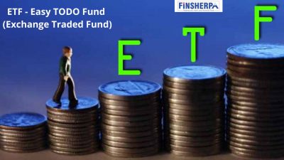 ETF - Easy TODO Fund ( Exchange Traded Fund)