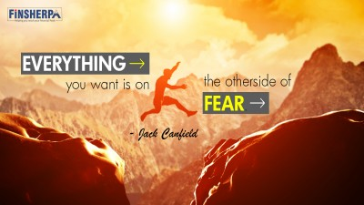 Is FEAR Keeping You From Seeing The Opportunity
