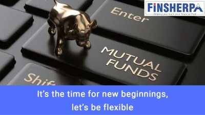 It's time for new Beginnings , let's be flexible