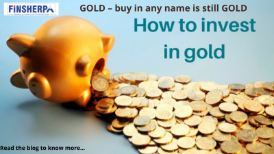 GOLD – buy in any name is still GOLD