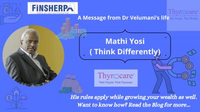 Mathi Yosi ( Think Differently)