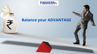 Balance your ADVANTAGE