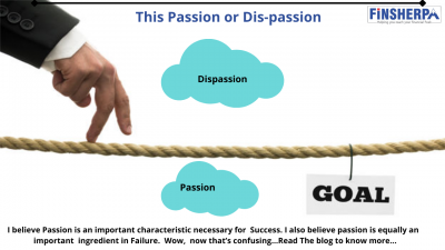 This Passion or Dis-passion