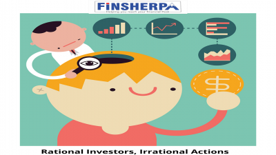 Rational Investors, Irrational Actions