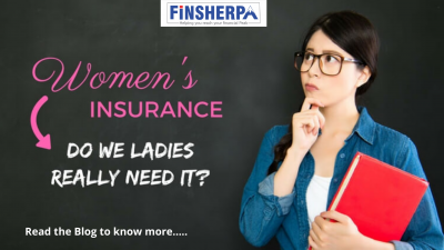 On the occasion of Women's  Month  – Do you want to know the best Insurance Plan for women ?