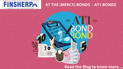 AT THE (MERCY) BONDS  - AT1 BONDS
