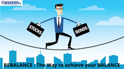 REBALANCE : The Way to achieve your BALANCE