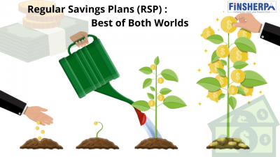 Regular Savings Plans (RSP) : Best of Both Worlds