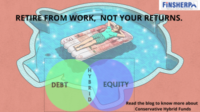 RETIRE FROM WORK,  NOT YOUR RETURNS.
