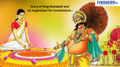 Story of King Mahabali and its inspiration for investments :