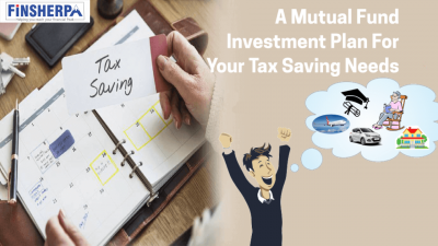 Tax  Benefits from investing in Mutual Funds