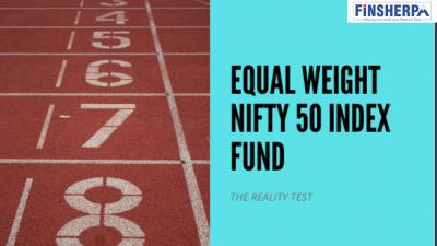 Equal Nifty 50