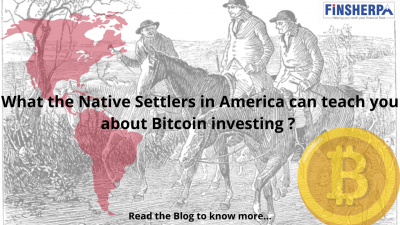 What the Native Settlers in America can teach you about Bitcoin investing?