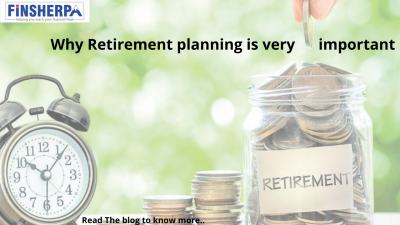 Why Retirement planning is very important