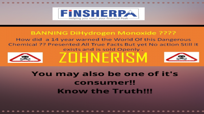 Zohnerism & it's effects on investing