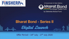 BHARATH BOND  ETF - II