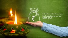 Deepavali – Defeat the Spending Narakasura in you