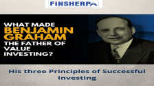 Three Principles of Successful Investing