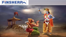 This Janmastami, Let Lord Krishna inspire your investment management.